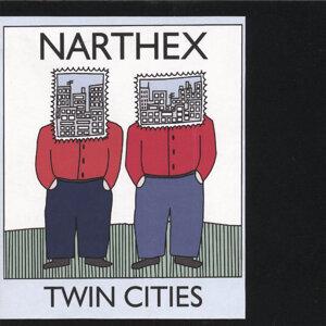 Narthex 歌手頭像
