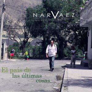 Narváez 歌手頭像