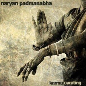 Naryan Padmanabha 歌手頭像