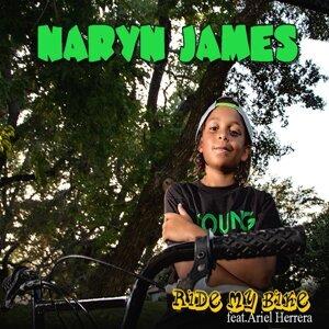 Naryn James 歌手頭像