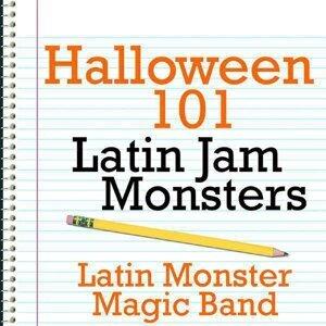 Latin Monster Magic Band 歌手頭像