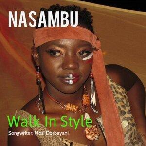 Nasambu 歌手頭像