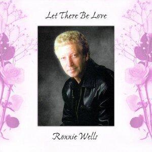 Ronnie Wells 歌手頭像