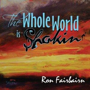 Ron Fairbairn 歌手頭像