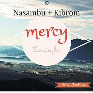 Nasambu, Kibrom 歌手頭像