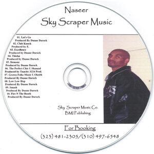 Naseer 歌手頭像