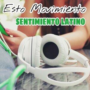 Sentimiento Latino 歌手頭像