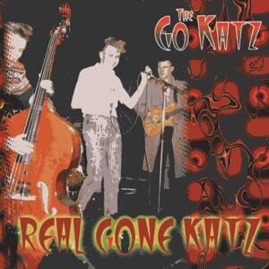 The Go-Katz 歌手頭像
