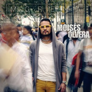 Moises Olvera 歌手頭像