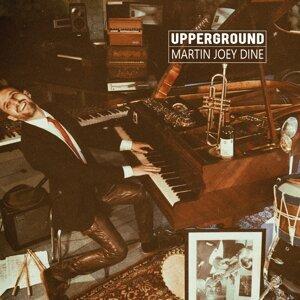 Martin Joey Dine 歌手頭像