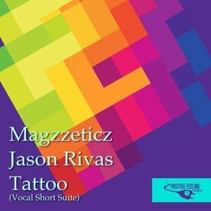 Magzzeticz, Jason Rivas 歌手頭像