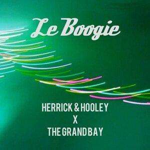 The Grand Bay, Herrick & Hooley 歌手頭像