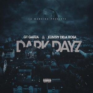 GT Garza, Kuntry Dela Rosa 歌手頭像