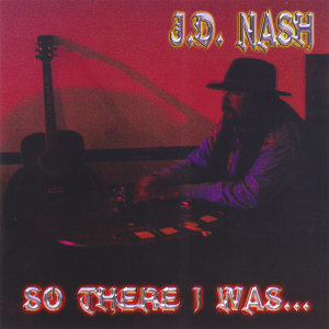 J. D. Nash 歌手頭像