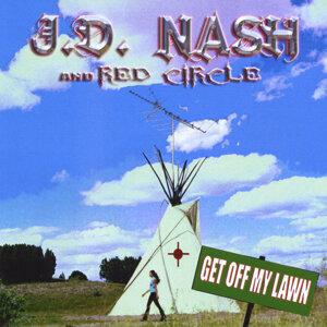 J.D. Nash & Red Circle 歌手頭像