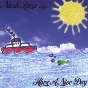 Nash Lane 歌手頭像