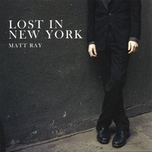 Matt Ray 歌手頭像