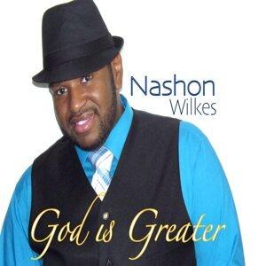 Nashon Wilkes 歌手頭像
