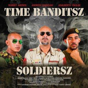Time Banditsz 歌手頭像