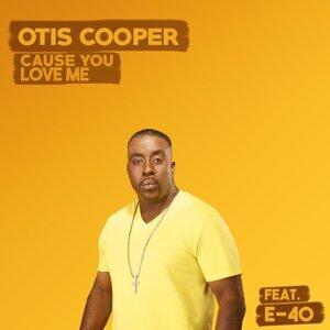 Otis Cooper 歌手頭像