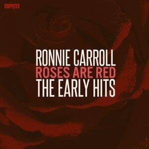 Ronnie Carroll 歌手頭像