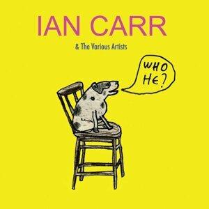 Ian Carr 歌手頭像
