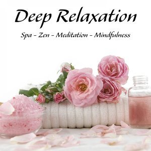 Deep Sleep, Zen Meditation and Natural White Noise and New Age Deep Massage, Massage Therapy Music 歌手頭像