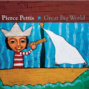 Pierce Pettis 歌手頭像