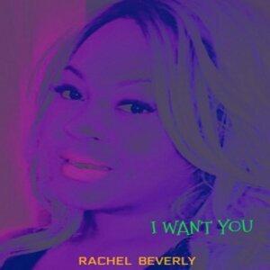 Rachel Beverly 歌手頭像