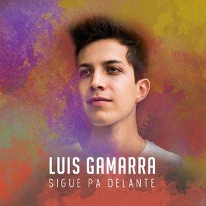 Luis Gamarra 歌手頭像