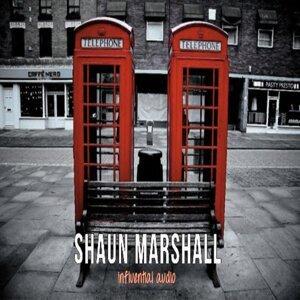 Shaun Marshall 歌手頭像
