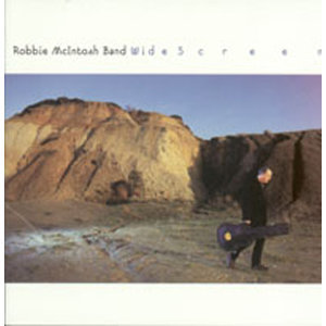 Robbie McIntosh Band 歌手頭像