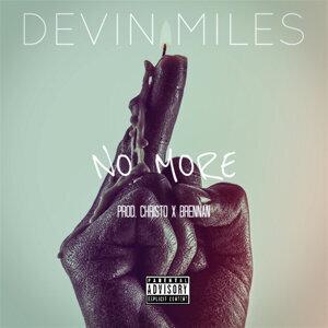 Devin Miles 歌手頭像