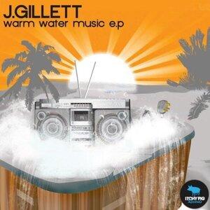 J Gillett 歌手頭像