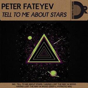 Peter Fateyev 歌手頭像