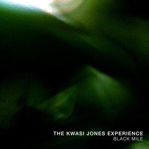 The Kwasi Jones Experience 歌手頭像