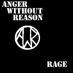 Anger Without Reason 歌手頭像