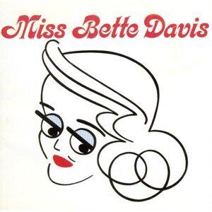 Bette Davis 歌手頭像