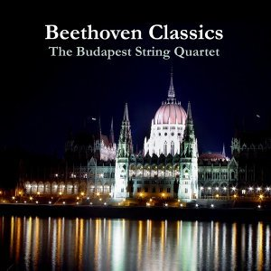 The Budapest String Quartet 歌手頭像