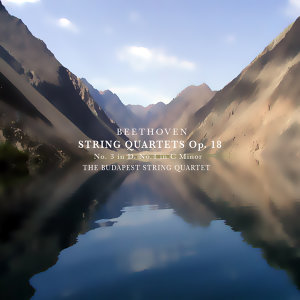 The Budapest String Quartet