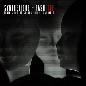 Synthetique 歌手頭像
