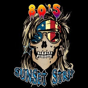 80's Sunset Strip 歌手頭像