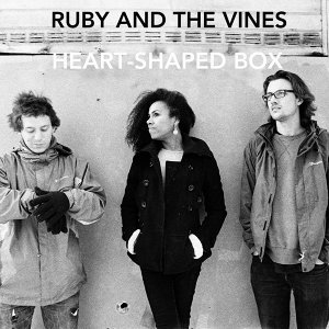 Ruby and the Vines 歌手頭像