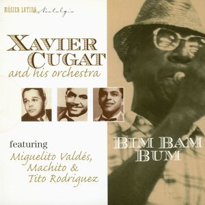Xavier Cugat, Machito, Alfredito Valdes 歌手頭像