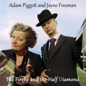 Adam Piggott, Jayne Freeman 歌手頭像