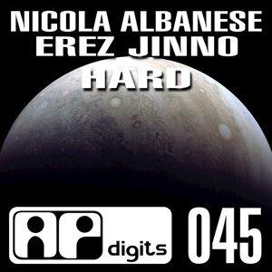 Nicola Albanese, Erez Jinno 歌手頭像