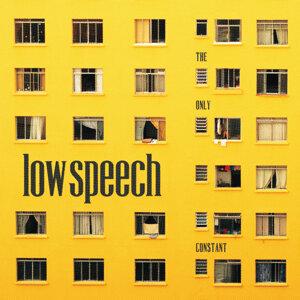 Low Speech 歌手頭像