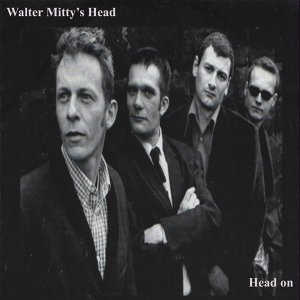 Walter Mitty's Head 歌手頭像