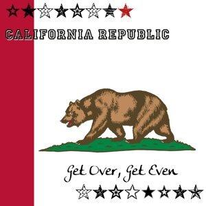 California Republic 歌手頭像