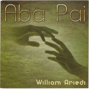 William Ariedi 歌手頭像